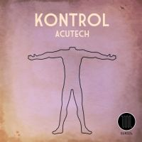 Kontrol - Acutech [Album Cover] by ToniBabelony