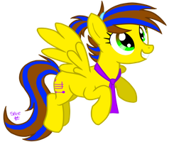 Spice Vector!! by Spice5400