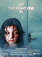 Let the right one in by Hrvojeos