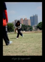 sport by unguviolet