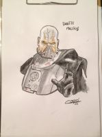darth malgus by jorgecopo