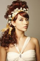 Brides: Pure by GABOGRAFICO