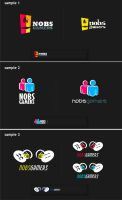 NobsGamers by Mr-Graphic