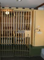 Gallatin Museum 10 Prison by Falln-Stock
