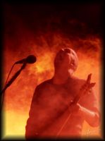 Devin Townsend by mark-jones