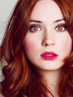 Karen Gillan Hypnotized by 867564