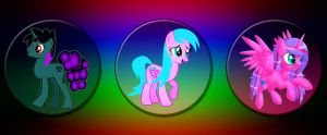 Brony Force Team Cover Photo by PlanetaryPenguin