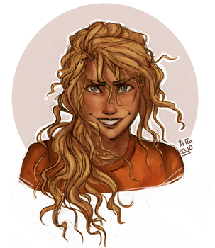 Dark!annabeth by RiTTa1310