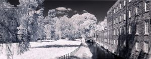 IR Pano Styal Mill 2 by Okavanga