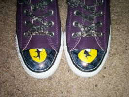 CATS Shoes by DaAmazingMeepers