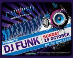 Calypso Dj Funk Party by Mohager