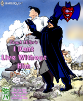 I kent live without him by Ohthehumanityplz