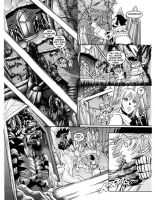 Exalted- Scavengers Page by UdonCrew