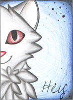 ACEO #1 by Suona-Chan