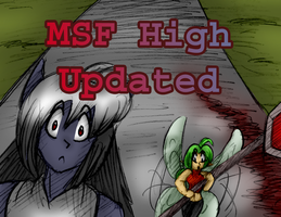MSF High Updated by AkuOreo