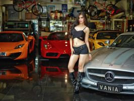 SLS - Vania by russell910