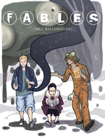 Fables by cerealkitty