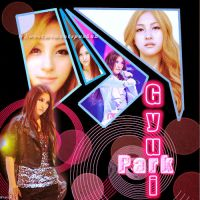 Gyuri Edit#1 by sweetmomentspushun