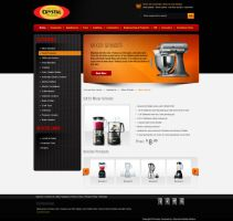 ecommerceSite by sarbeen