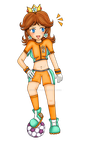 Daisy - For the Collab by Juliana1121