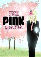the PINK mafia cover by redcolour