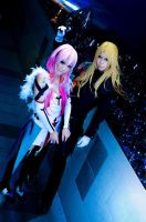 Guilty Crown by ahiru27