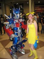 Transformers by Mew-Suika-Chi