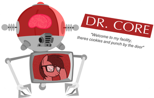Dr. Core by Turbo740