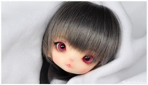 PKF Pukisha for Lilybug by Eludys