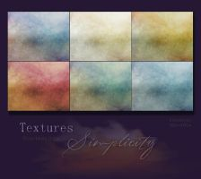 Pack Textures - Simplicity by ROSASINMAS