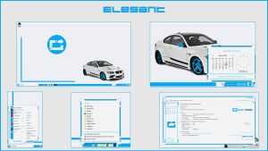 Tema Elegant Para Windows 8/8.1 by Oscar10081
