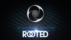 Rainbow And Rooted Wallpaper (PNG) by CallmeMH