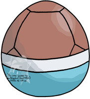 007 - Squirtle (Egg) by Tails19950