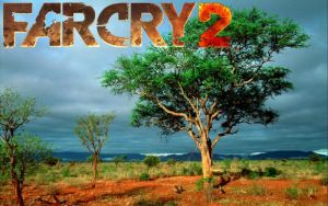 Far Cry 2 Wallpaper by iGamer