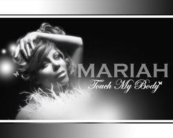Mariah Wallpaper by fabulosity