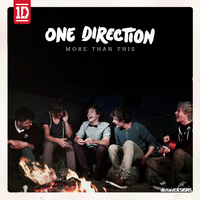 More Than This -1D by Rosario-Editions