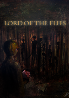 LotF: Faux-Cover by murderaddict