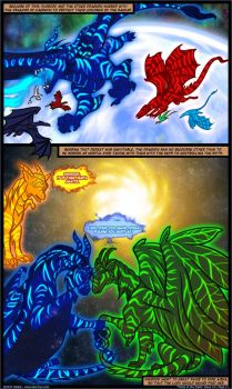 The Realm of Kaerwyn Issue 11 Page 11 by JakkalWolf
