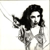 pj harvey by wasabihead