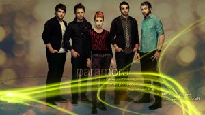 Paramore 002 by Special-K-001