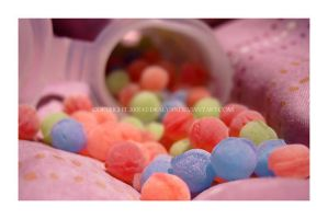 Candy by kedralynn