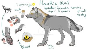 Reference: Haurin by HauRin