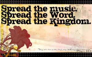 Spread The Kingdom by Treybacca