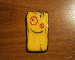 le plank by Coralllina