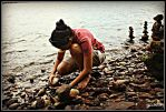 Rock Balancing by riya0326