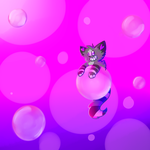 Bubblez!!! by CrystalsongSpirit