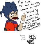 Tsurugi Disapproves by WTHappened