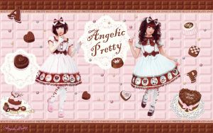 angelic pretty wallpaper 17 by guillaumes2