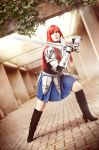 Fearsome lady by SCARLET-COSPLAY
