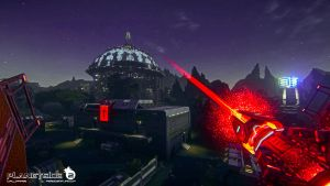 PlanetSide 2 Pan 41037 by PeriodsofLife